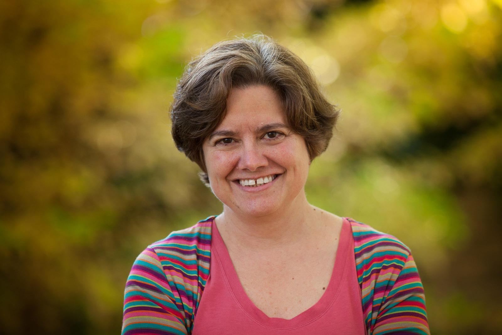 Julie Ahringer