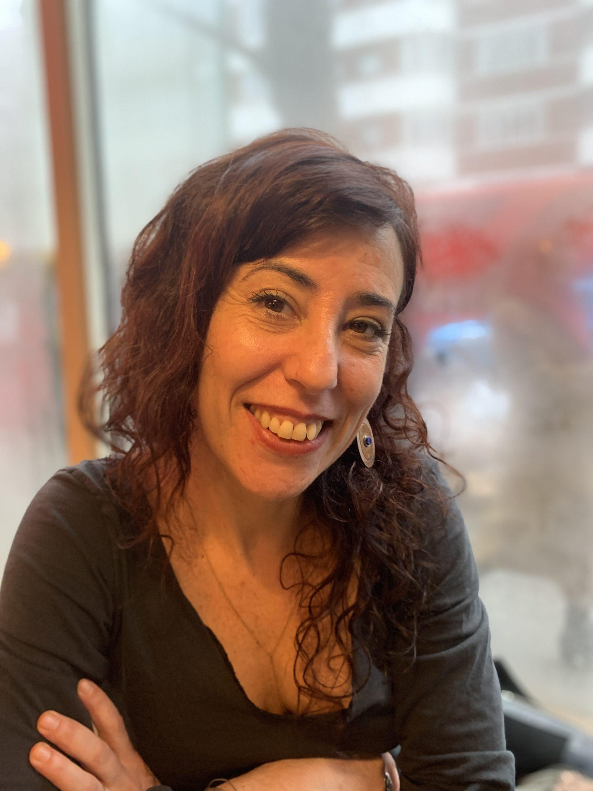 Arantza Barrios