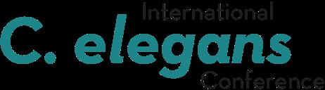 International C. elegans Conference