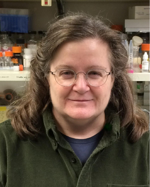 Susan Parkhurst