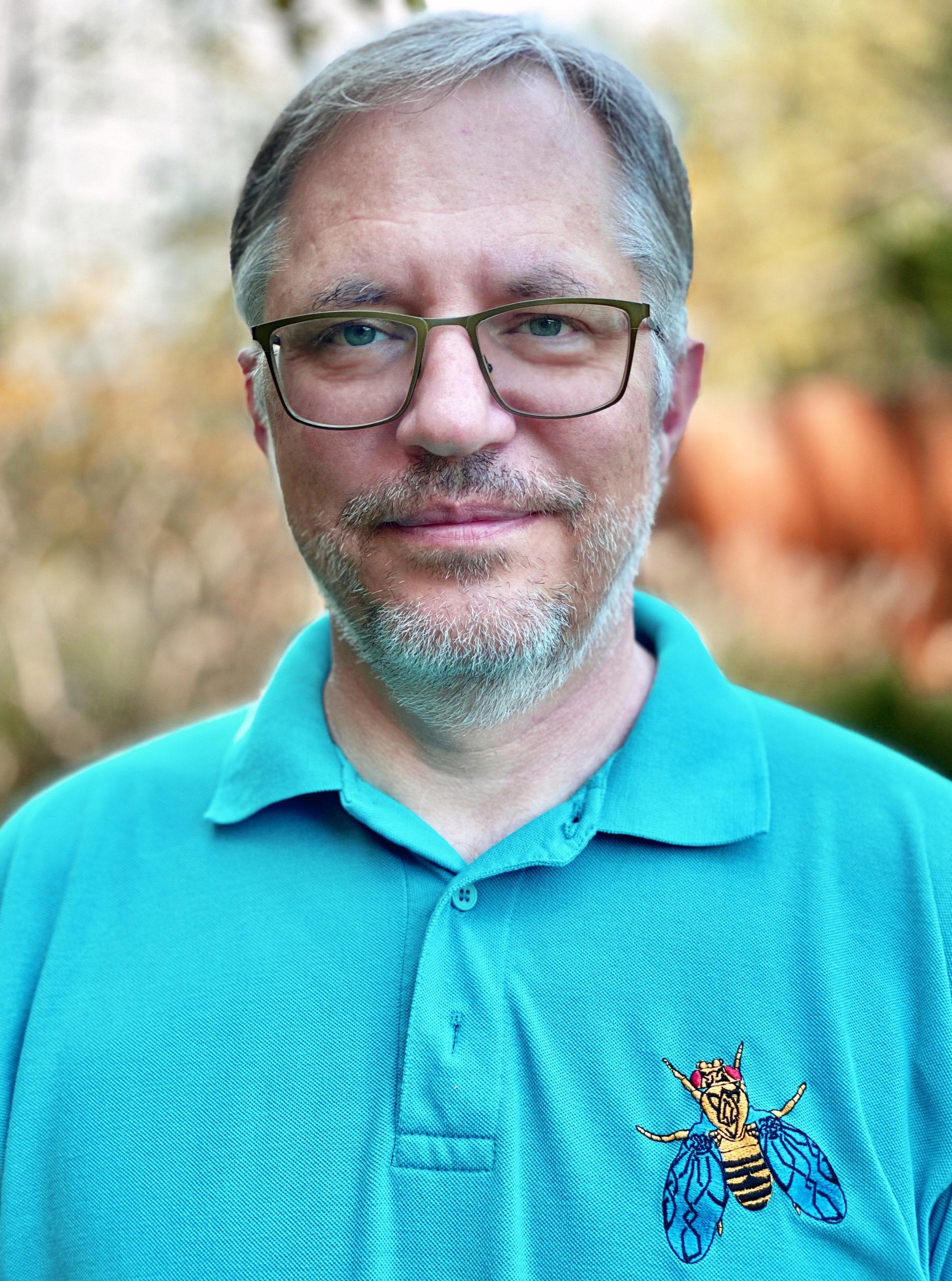 Jeff Sekelsky
