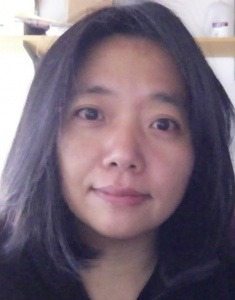 Headshot of Yang