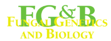 Elsevier Fungal Genetics and Biology journal