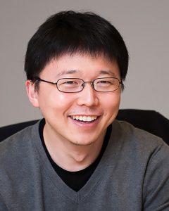 photo of Feng Zhang