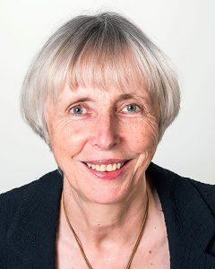photo of Caroline Dean