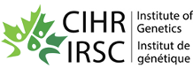 CIHR logo