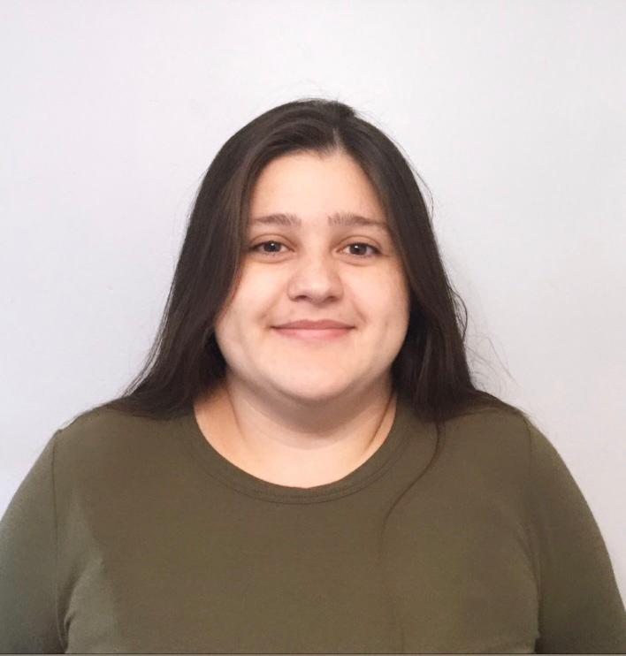 Lucero Rogel-Hernandez