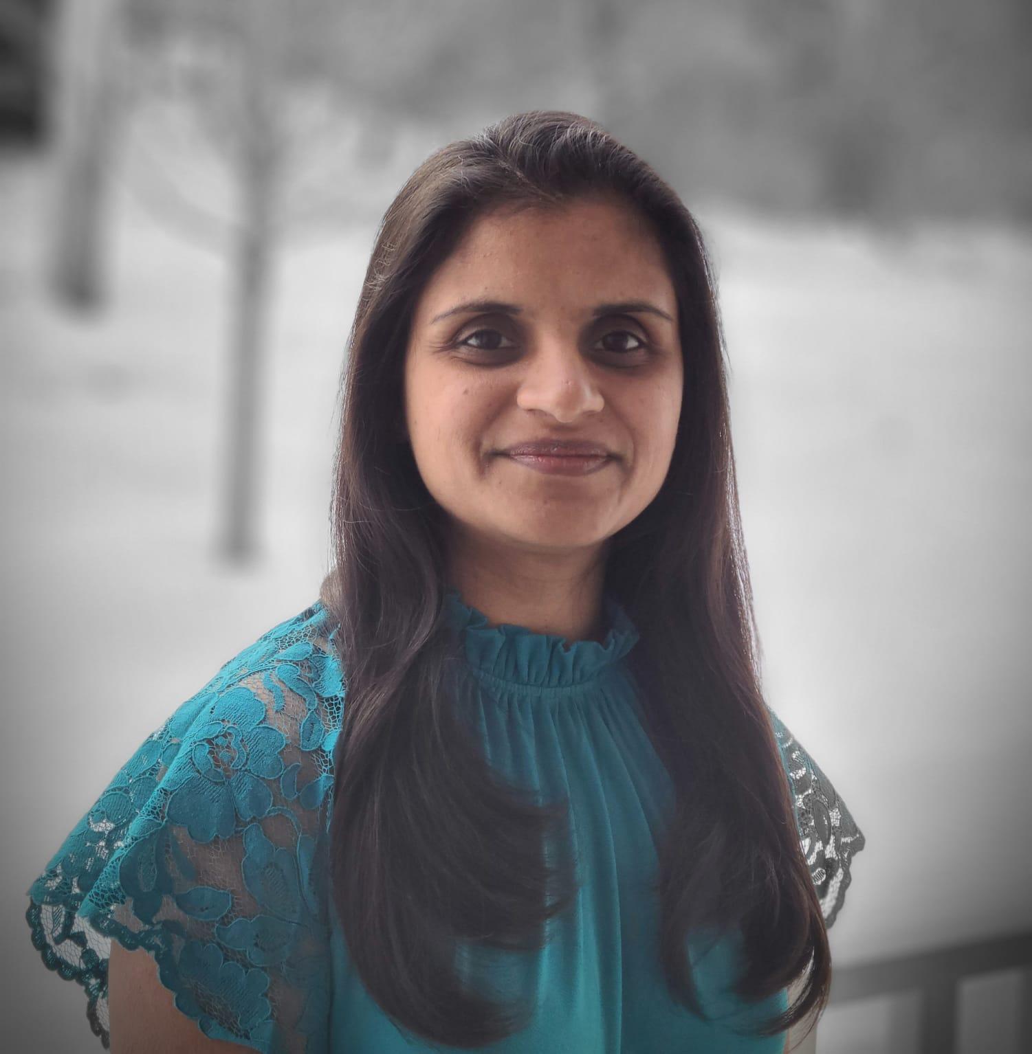 Photo of Madhumala Sadanandappa