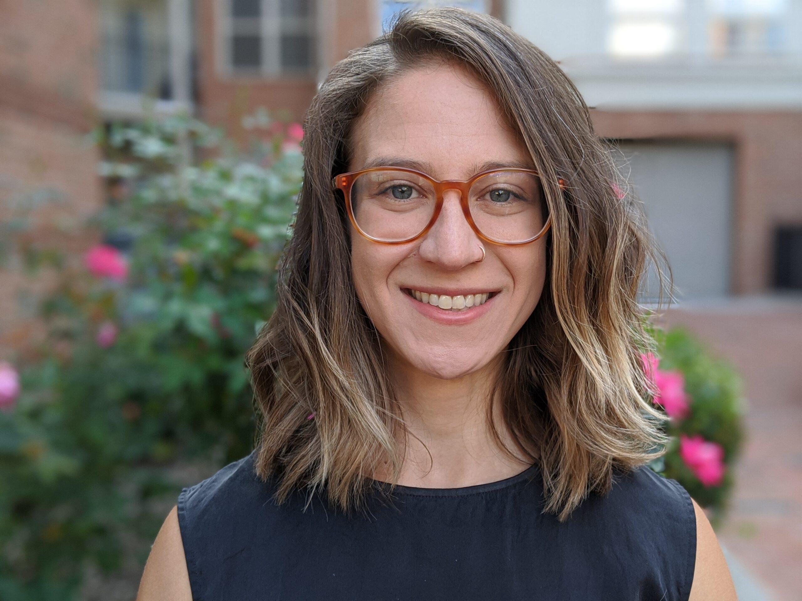 Nicole Torosin