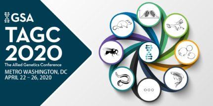 TAGC communities