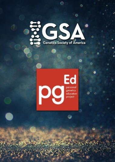 GSA and pgED logos