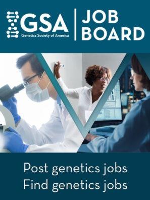 GSA job board logo