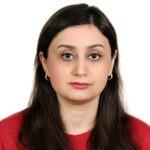 Parinaz Khalilzadeh