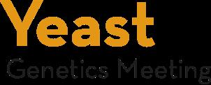 Yeast Genetics Meeting